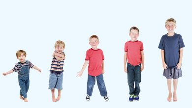 Photo of علاج نقص النمو عند الأطفال