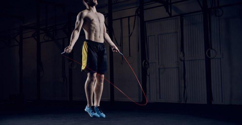 فوائد رياضة نط الحبل للرجال