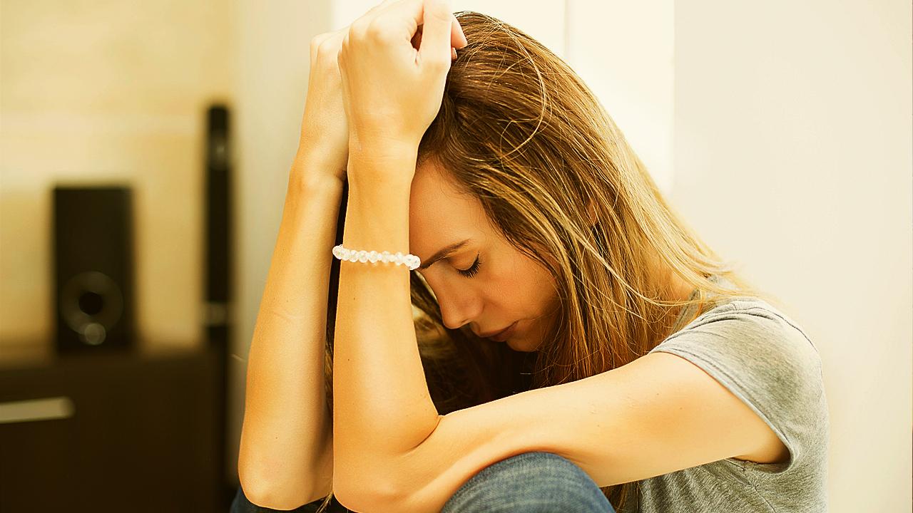 ما هي أعراض الشفاء من الاكتئاب