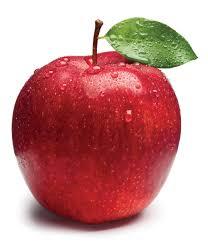 التفاح للتخسيس