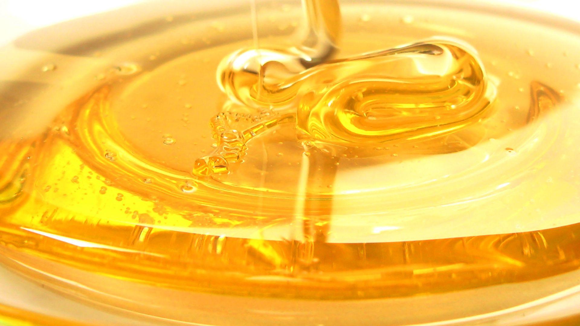 العسل لانقاص الوزن
