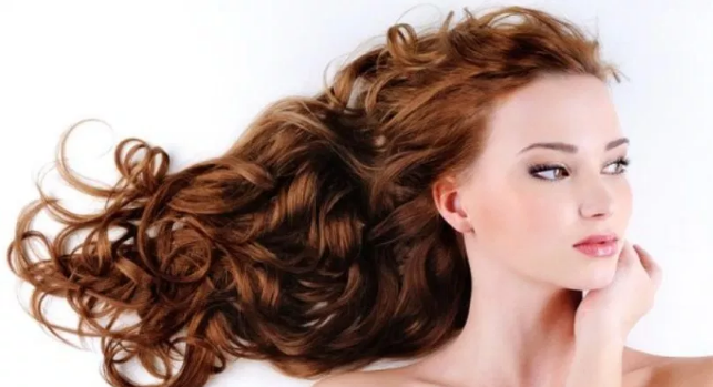 افضل وصفات علاج لتكثيف الشعر
