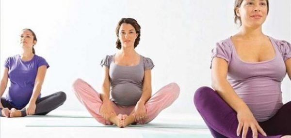 اسباب الم اسفل الظهر للحامل في الشهور الأولى