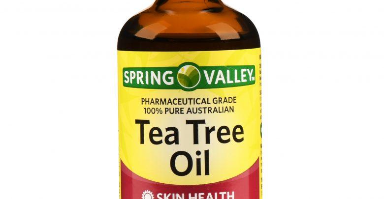 زيت شجرة الشاي لعلاج فطريات القدم