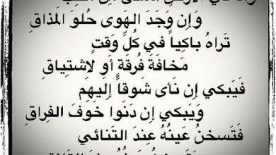 Photo of خاتمة عن الغزل