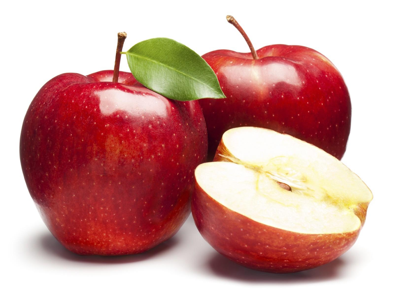 افطار التفاح للتخسيس