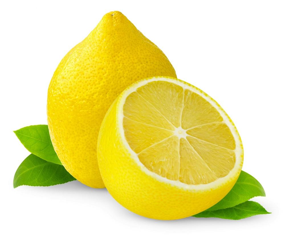 الليمون لتفتيح البشرة