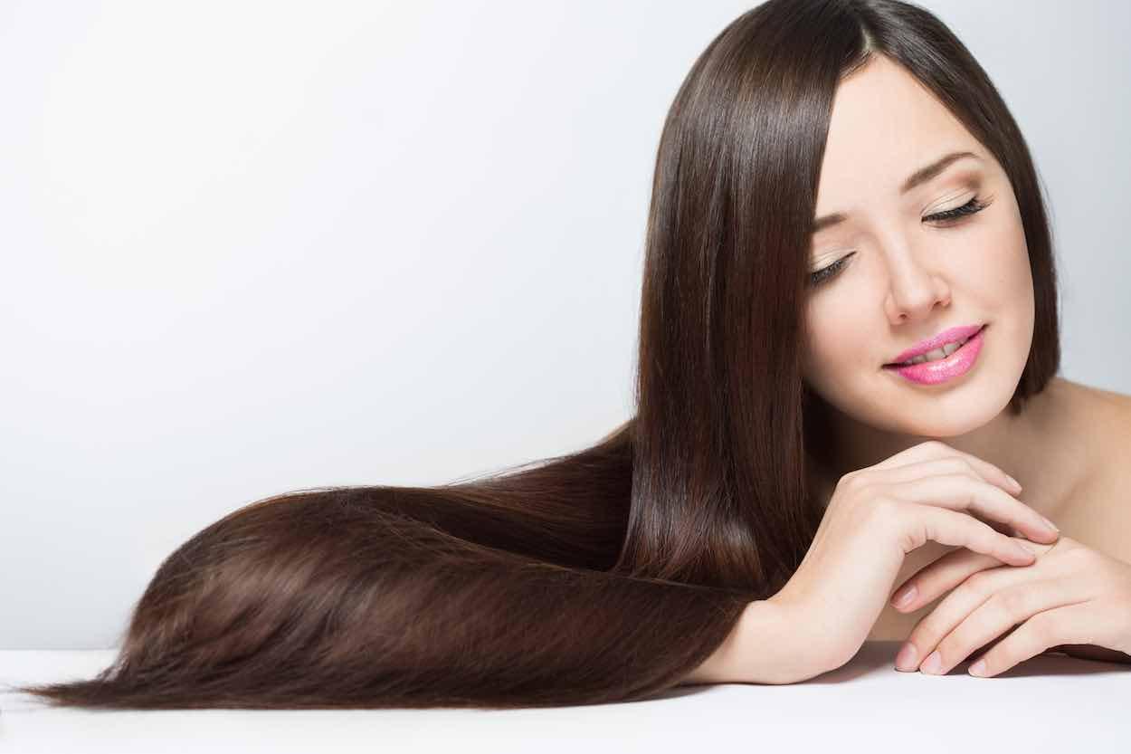 افضل الفيتامينات والمعادن لتطويل الشعر