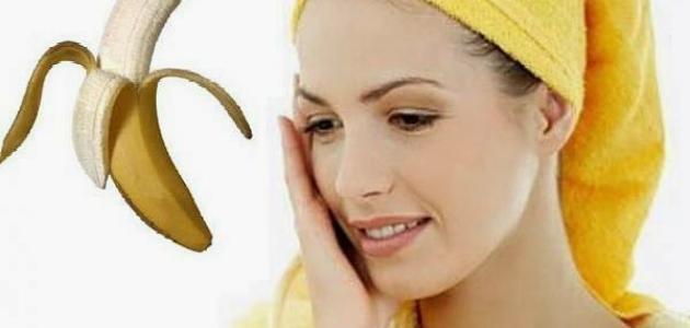 ماسك الموز للشعر مجرب