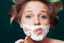 Photo of أسباب ظهور شعر الوجه عند النساء