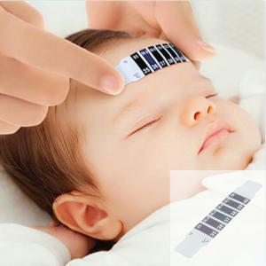 كيفية خفض حرارة الطفل الرضيع