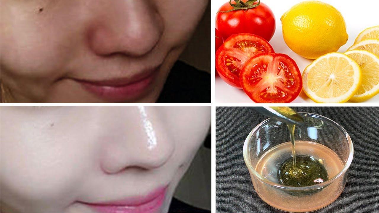 أفضل 10 ماسكات الطماطم