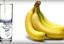 Photo of ما هو رجيم الموز والماء ؟