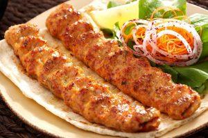 كباب دجاج عراقي