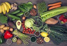 Photo of أكلات تزيد قلوية الجسم