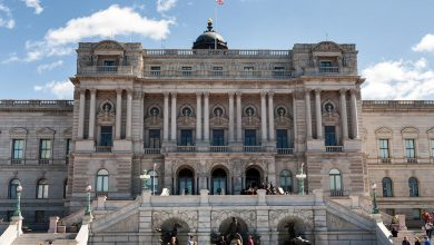 Photo of ما هي أكبر مكتبة في العالم