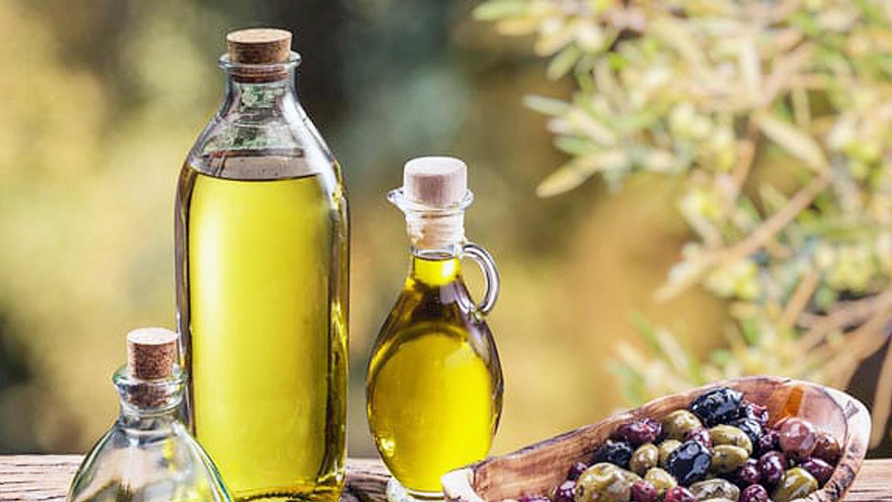 وصفات وفوائد زيت الزيتون للشعر