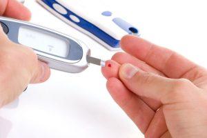 ما هي أعراض هبوط السكر