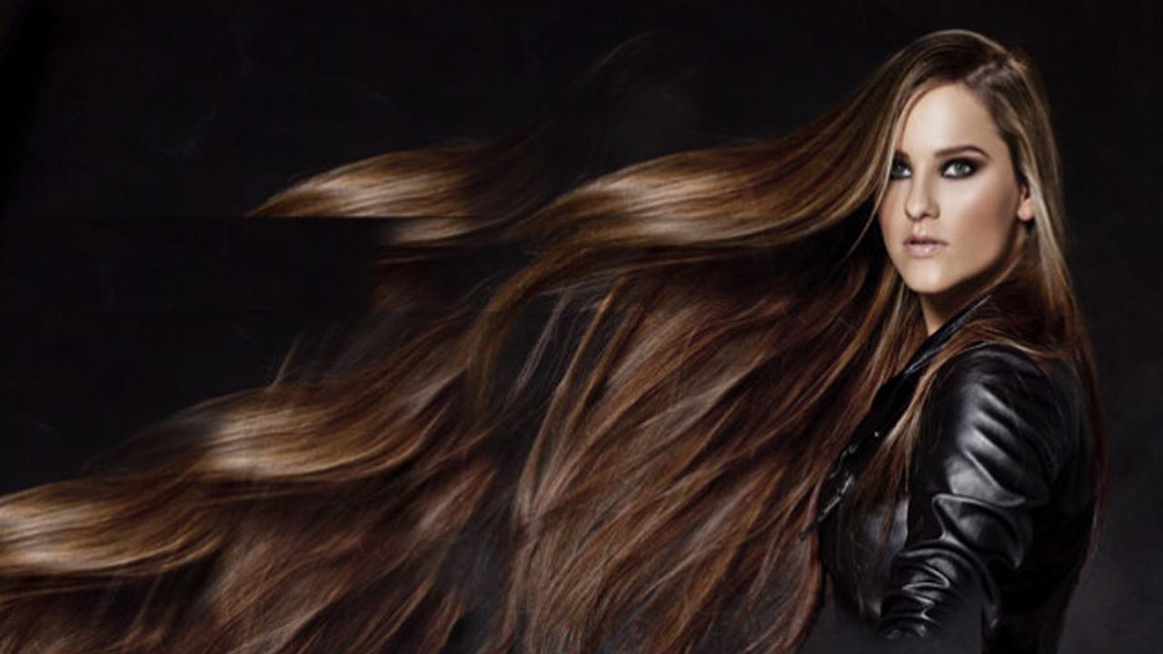 أسرع 18 خلطة منزلية لتطويل الشعر