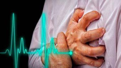 Photo of اضرار ارتفاع أنزيمات القلب