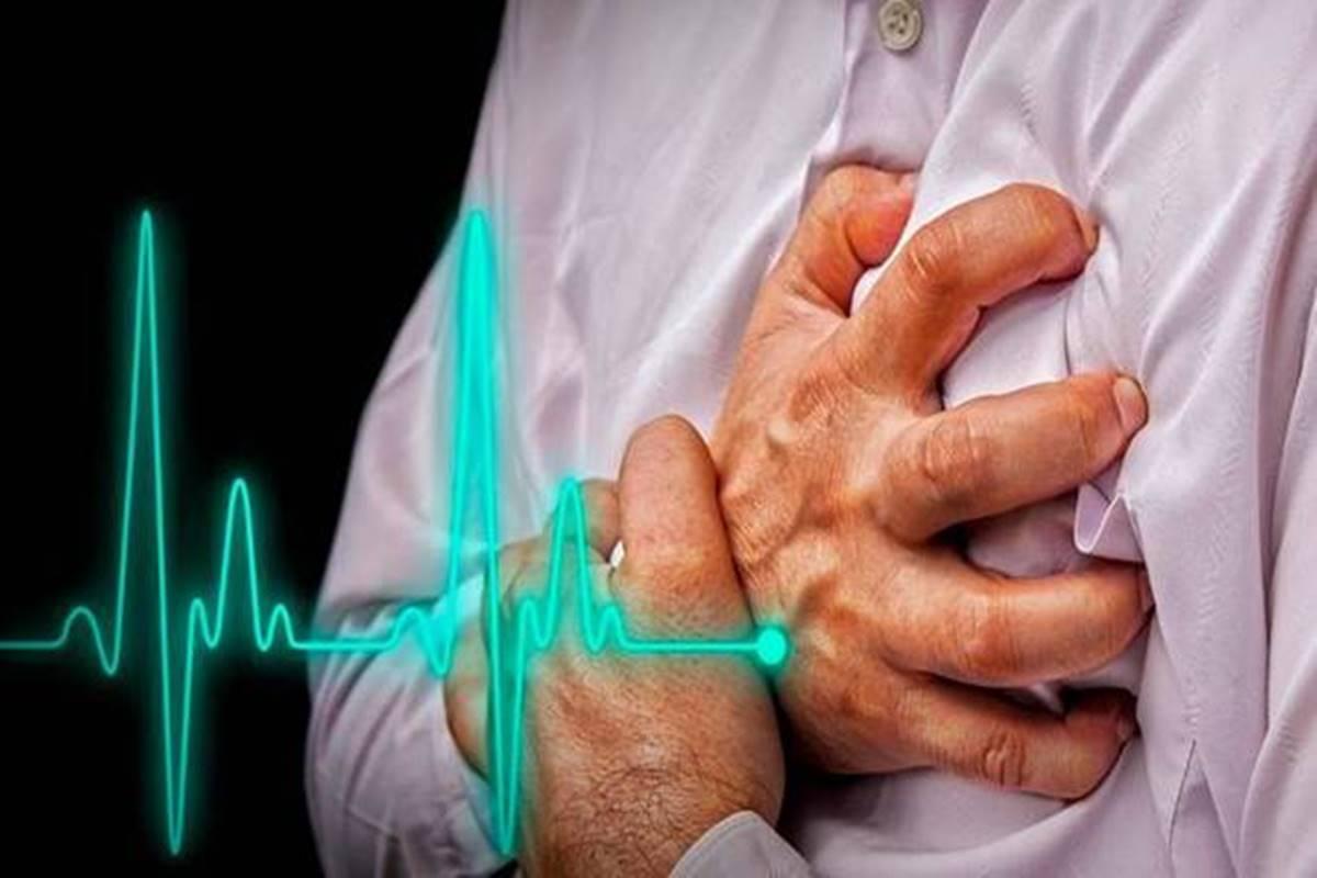اضرار ارتفاع أنزيمات القلب