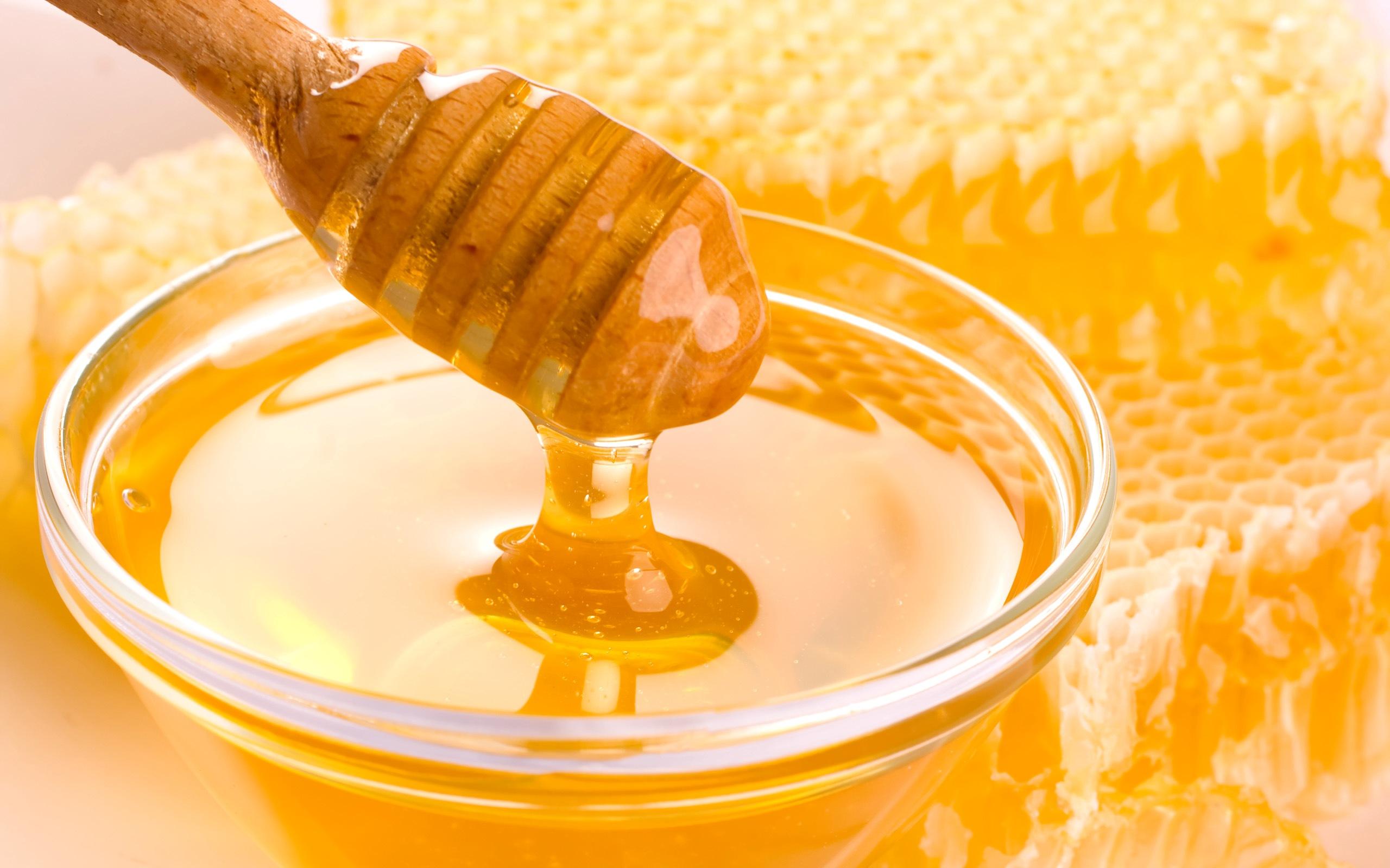 فوائد العسل للسعال
