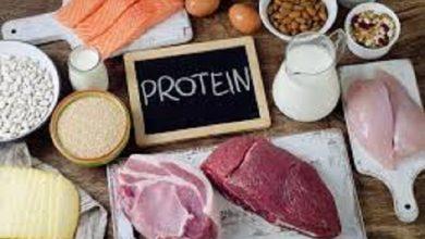Photo of رجيم البروتين للتخسيس السريع والصحي