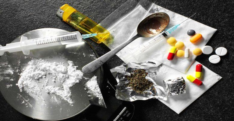 مقال عن المخدرات