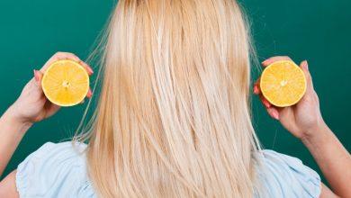 Photo of وصفات الليمون لنمو الشعر