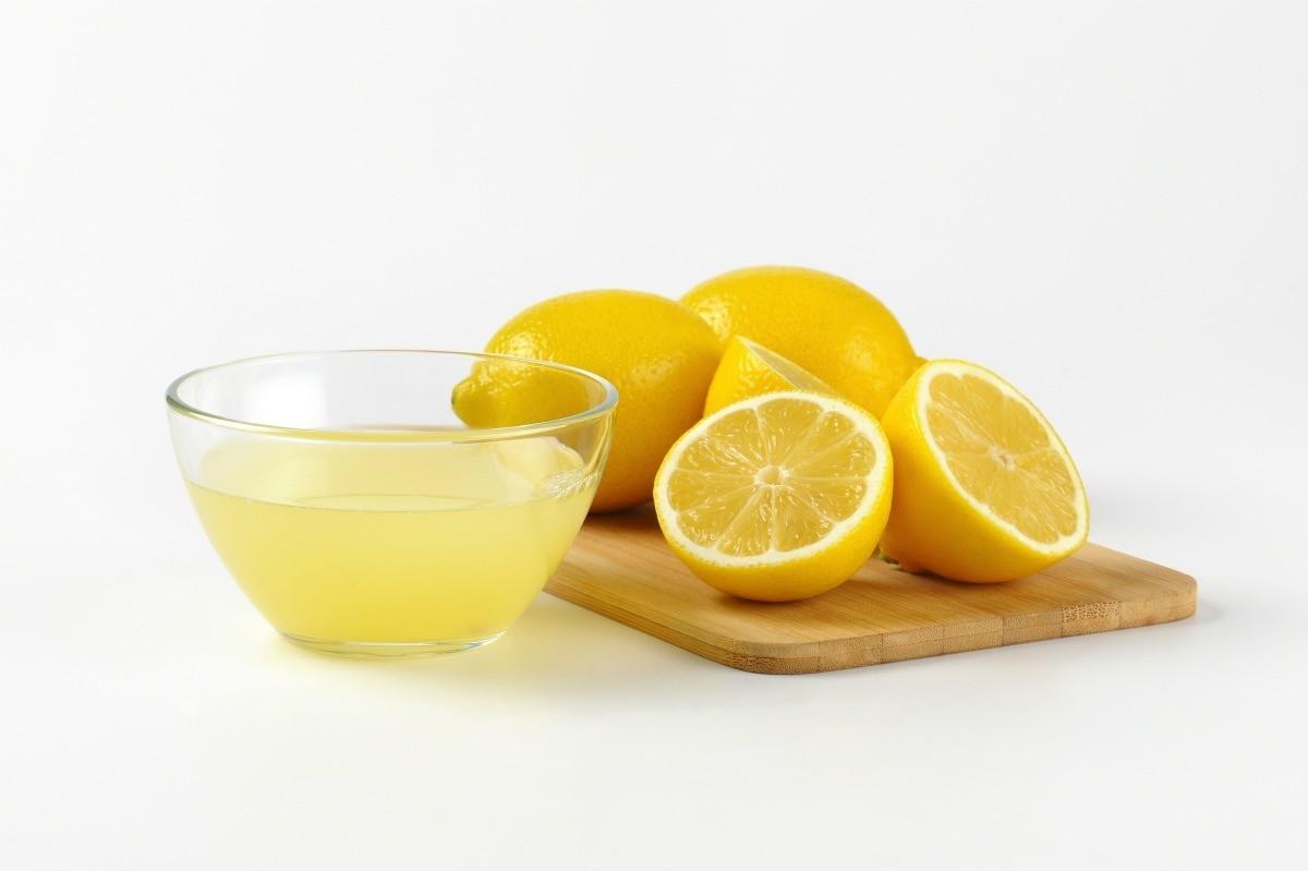 كيفية استخدام الليمون للشعر