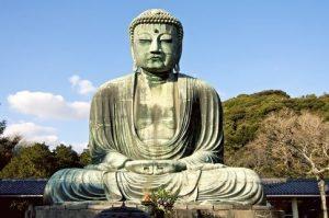 ما أسم مؤسس الديانة البوذية