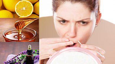 Photo of أفضل 15 طريقة لإزالة شعر الوجه نهائيا