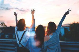 الصداقة والحب