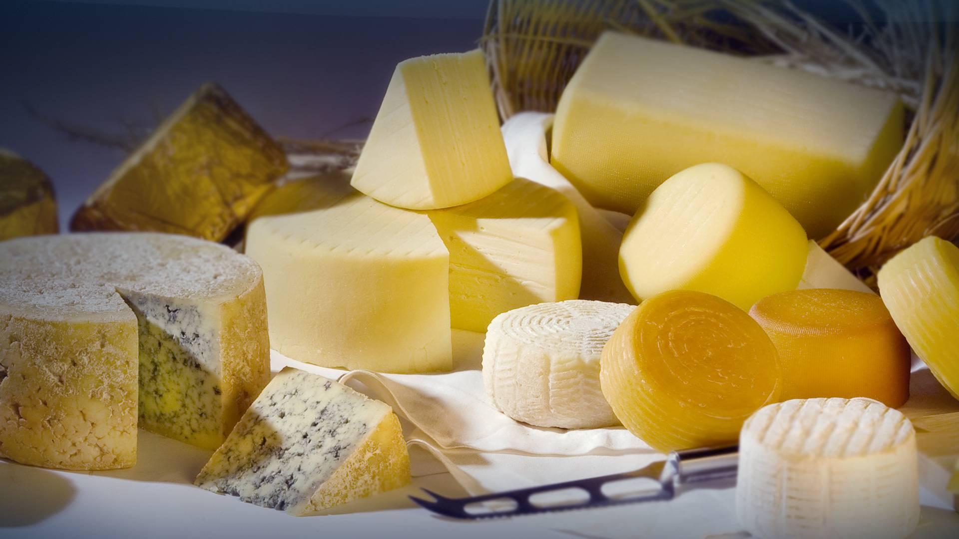 الجبن المسموحة والممنوعة للحامل
