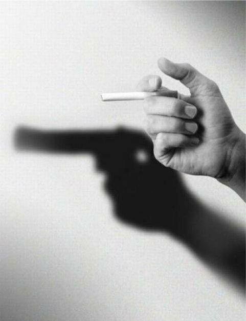 التدخين والحجامة