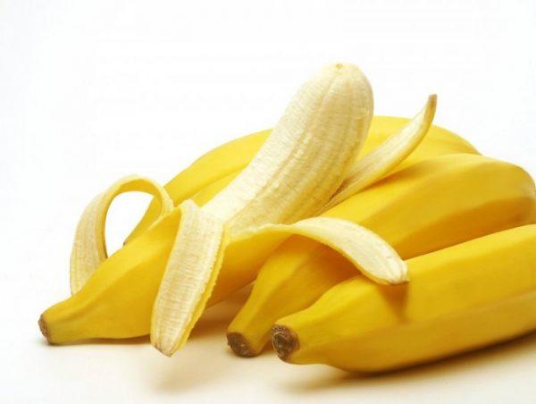 الموز للشعر