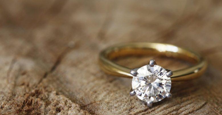 الخاتم الذهب في المنام