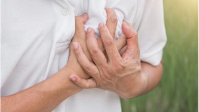 Photo of كيفية علاج الام القلب
