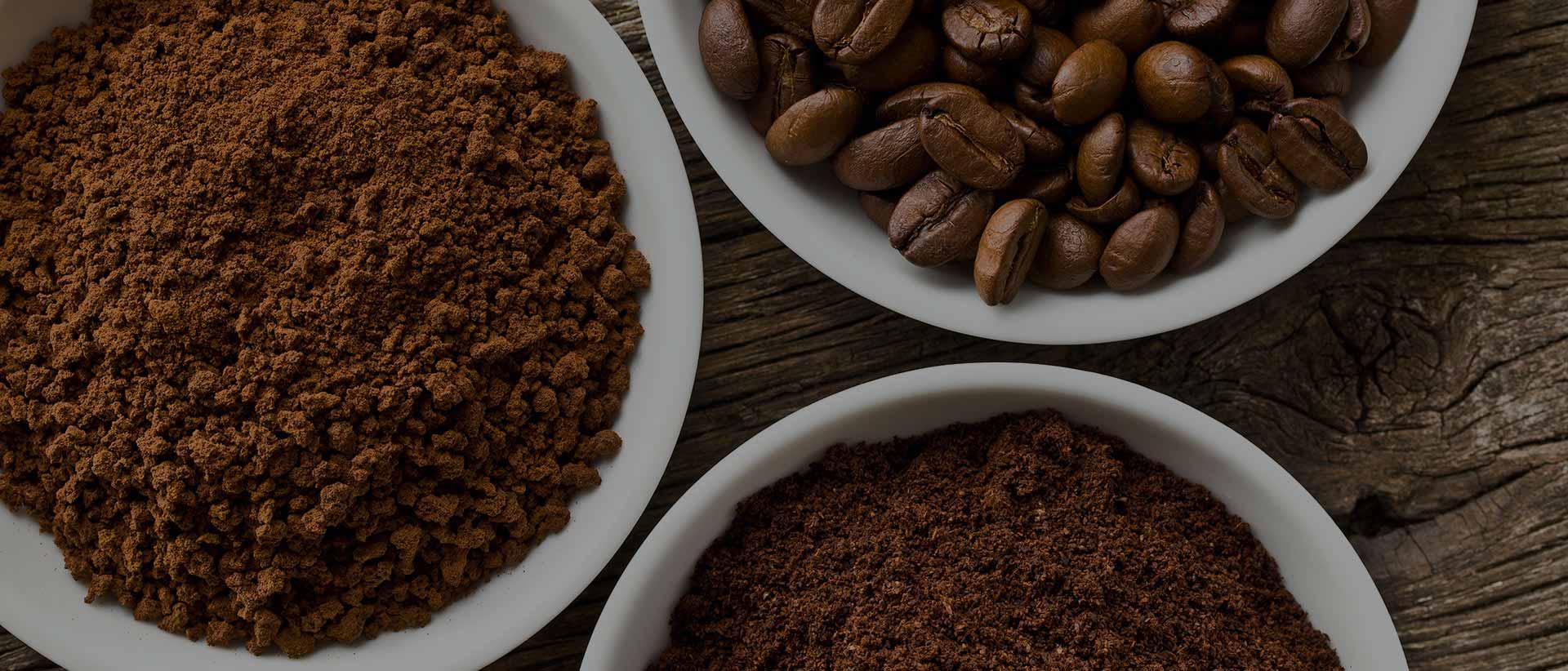 فوائد القهوة للبشرة .
