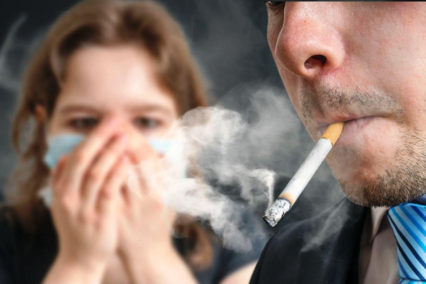 أضرار التدخين على المجتمع