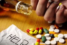 Photo of طرق علاج إدمان المخدرات