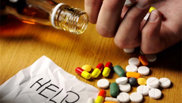 طرق علاج إدمان المخدرات