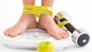 Photo of كيف تنقص الوزن الزائد