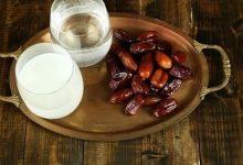 Photo of فوائد التمر والحليب