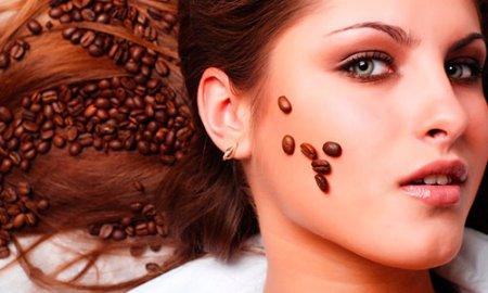فوائد القهوه للشعر مع شامبو جونسون