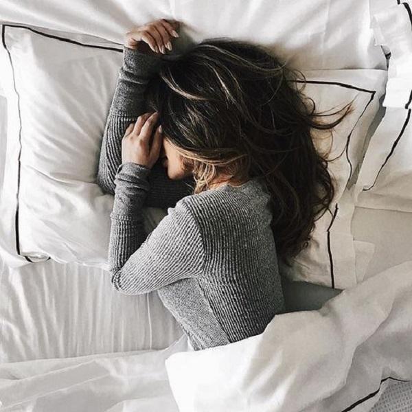 جنب اضطرابات النوم