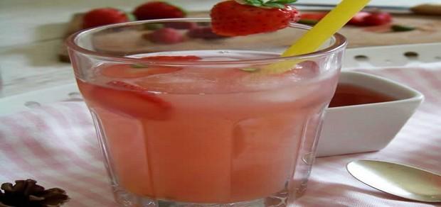 طريقة تحضير عصير البمبلوموس