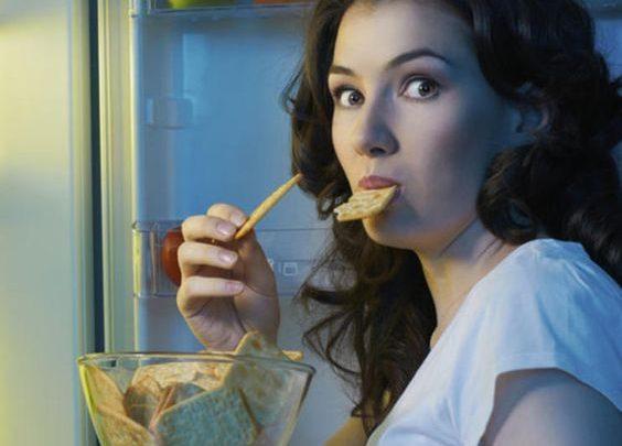 ما هو السلوك الخاطئ في الغذاء