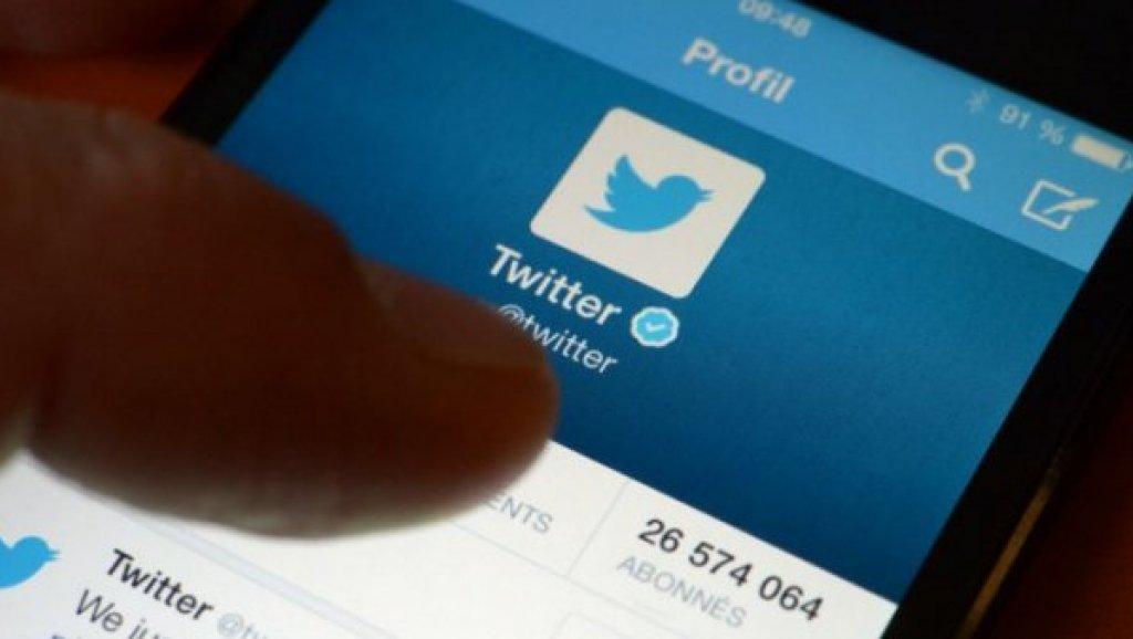 مشكلة و تعطل تويتر