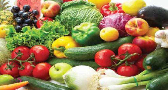 ماهو الغذاء الصحي